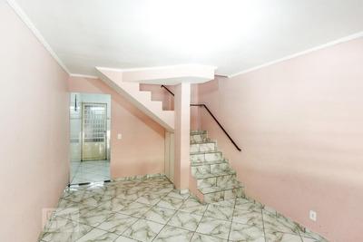 Casa Em Condomínio Com 2 Dormitórios E 1 Garagem - Id: 892908045 - 208045