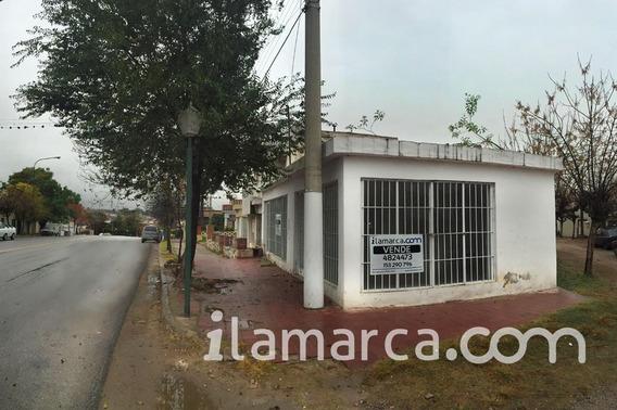 La Falda Locales Comerciales