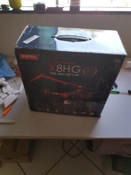Drone Syma Xh8g Com Camera Fvp