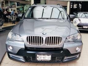 Bmw X5 4.8 I Premium 7 Asientos At 2009