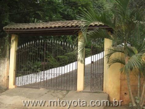 Casa Em Santa Isabel - Ven13495