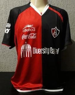 Camisa Do Time Atlas Futbol Club