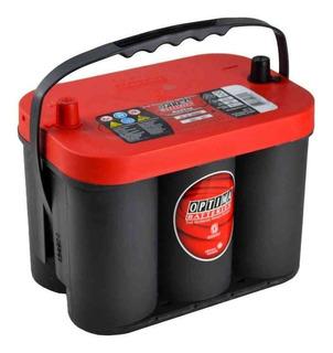 Batería Optima Gel Roja 34 R 800 Amps