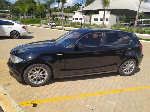 Bmw Série 1 118i 2011 2.0 Automático 5p