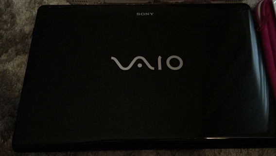 Notebook Sony Vaio Pcg-71313l - Pouco Uso