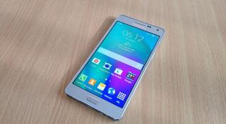 Celular Samsung Blanco A5 2015