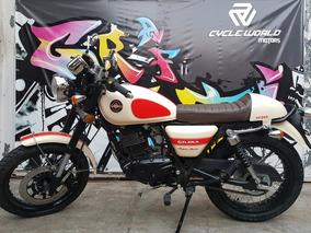 Gilera Vc 200 Super Sport Moto 0km 2018 Hasta 29/9