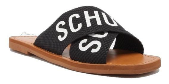 Flat Slide Schutz Tiras Fita Schutz Black