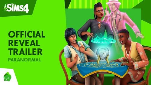 Los Sims 4 Todas Las Expansiones Digital Offline