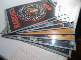 Placas Posteres De Rock Bandas De Rock Mais De 4000 Imagens