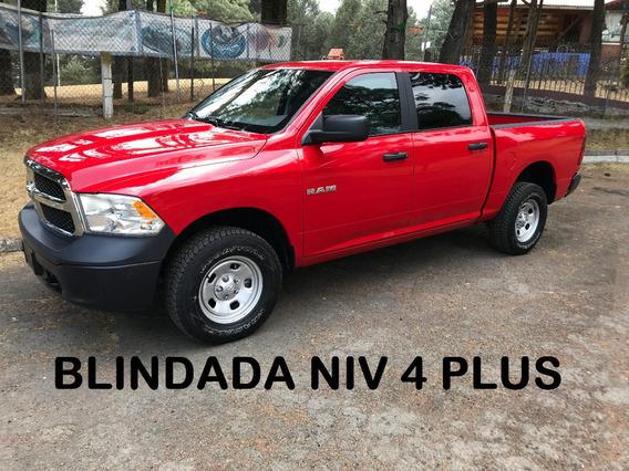 Chevrolet Cheyene Highcountry 4x4 Blindada Nivel 4 Plus 2018