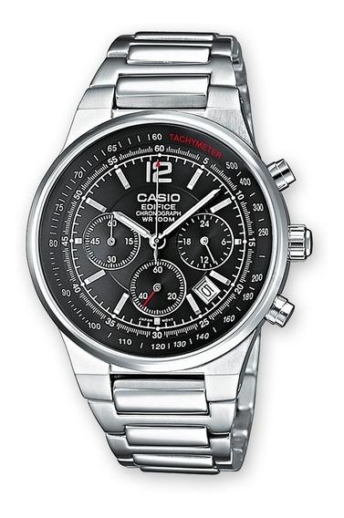 Reloj Casio Edifice Ef-500d-1avudf Para Hombre Original