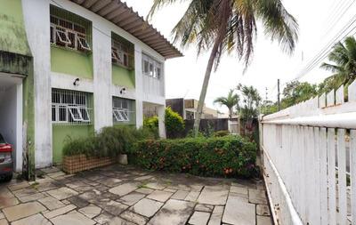Casa Em Capim Macio, Natal/rn De 380m² 5 Quartos À Venda Por R$ 349.900,00 - Ca254987