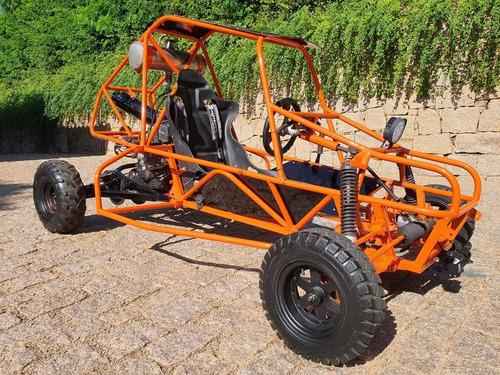 Imagem 1 de 8 de Kart Cross 250 Cc Honda Tornado