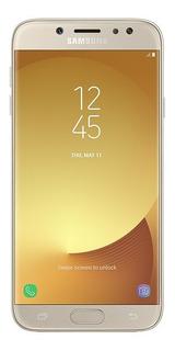 Celular Samsung Galaxy J7 Pro Sm-j730 16gb 3gb Ram Cuotas