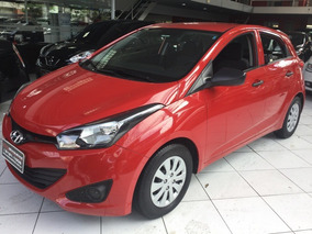 Hyundai Hb20 1.0 Confort Flex 4 P Manual