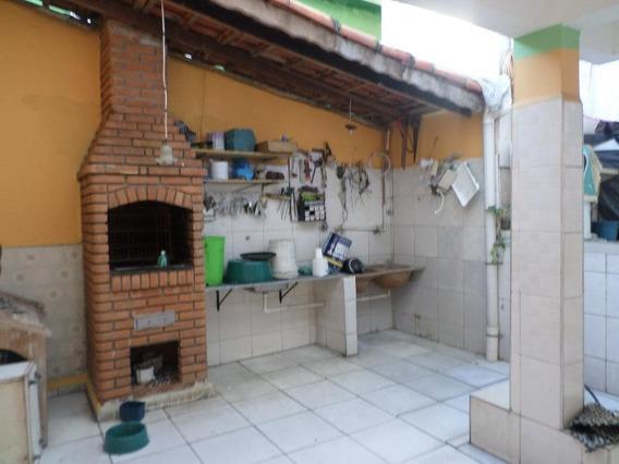 Sobrado Em Itaquera, São Paulo/sp De 300m² 8 Quartos À Venda Por R$ 1.000.000,00 - So236381