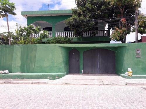 Casa Em Ponte Dos Carvalhos, Cabo De Santo Agostinho/pe De 0m² 9 Quartos Para Locação R$ 8.000,00/mes - Ca149124