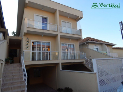 Casa Residencial A Venda, Vila Deste, Granja Viana - V-2967