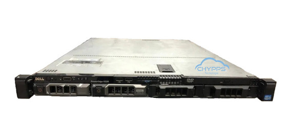 Servidor Dell Poweredge R320 Xeon E5-2403 16gb Ram