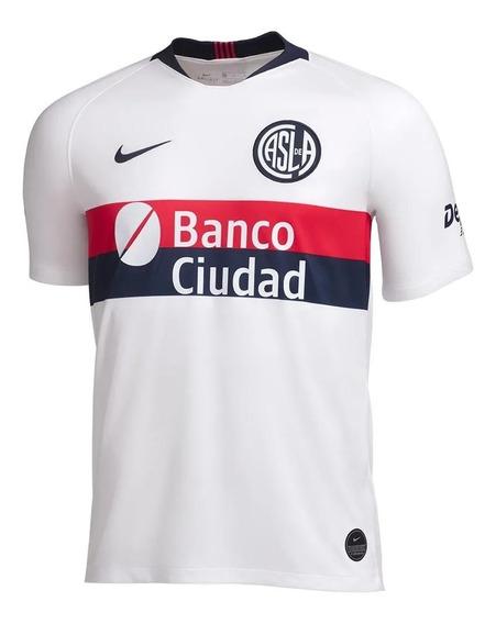 Camiseta Nike San Lorenzo Modelo Alternativo 2018 / 2019