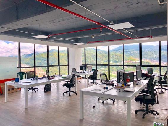 Oficina En Venta - El Cable - $392.350.000 Ov8