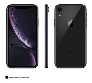 iPhone Xr 64gb, Tela 6,1, Câmera De 12 Mp - Mry42br/a