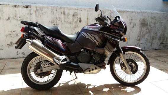 Yamaha Xts S 750
