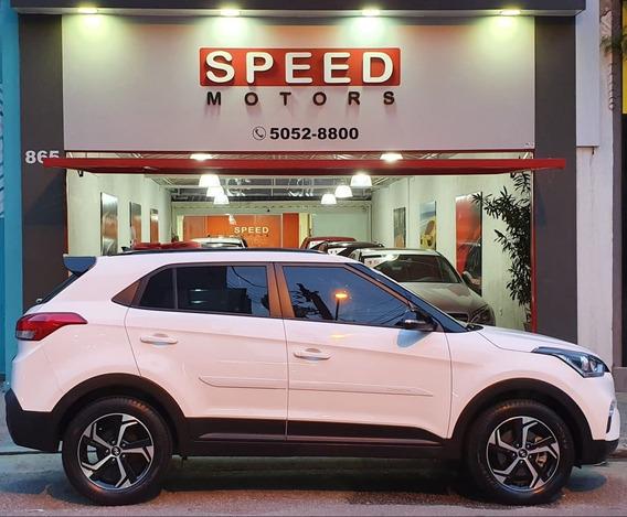Hyundai Creta Sport 2.0 2019