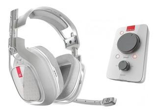 Auriculares Astro A40 Mixamp Pro Tr Xbox Con Micrófono Pce