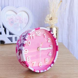 Reloj Despertador Vintage Con Alarma Redondo Y Cuadrado