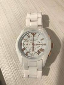 Relógio Armani Cerâmica