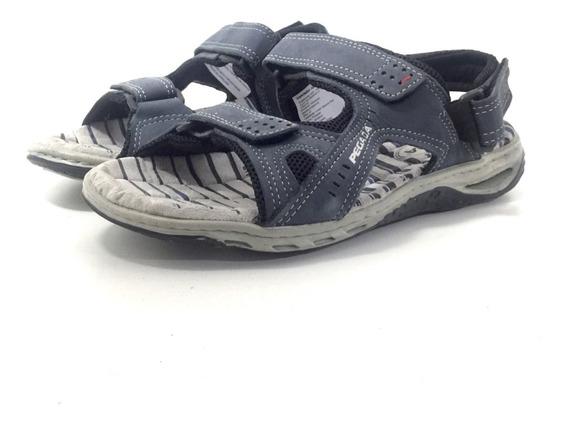 Pegada 31604 Sandalia Cuero El Mercado De Zapatos!!