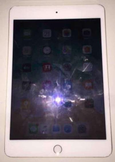 iPad Mini 4 128gb Wifi Icloud Liberado