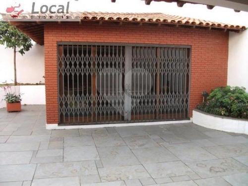 Casa-são Paulo-alto De Pinheiros   Ref.: 353-im38284 - 353-im38284