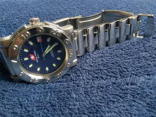 Reloj Swiss Army Automático