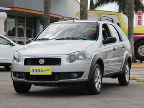Fiat Palio 1.8 Mpi Trekking Weekend 8v