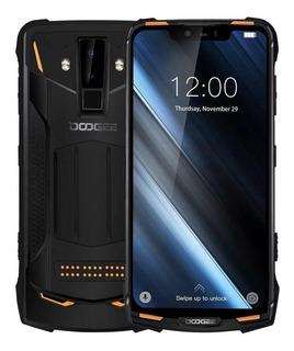 2019 Doogee S90 6 Gb 128 Gb Smartphone Ip68/ip69k Mt6671