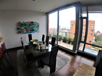 Apartamento Venta Rosales Chapinero Alto Mls 19-890