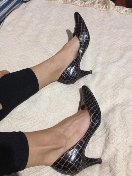 Zapatos Lucerna T 38 Stilettos