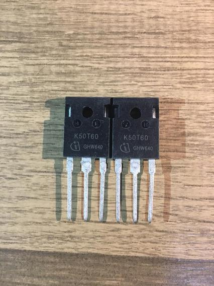 K50t60 × 20 Unidades