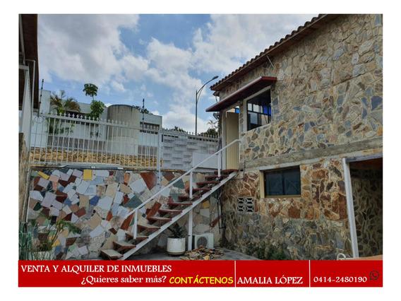 Amalia López Alquila Anexo En Cumbres Curumo Mls 20-20308