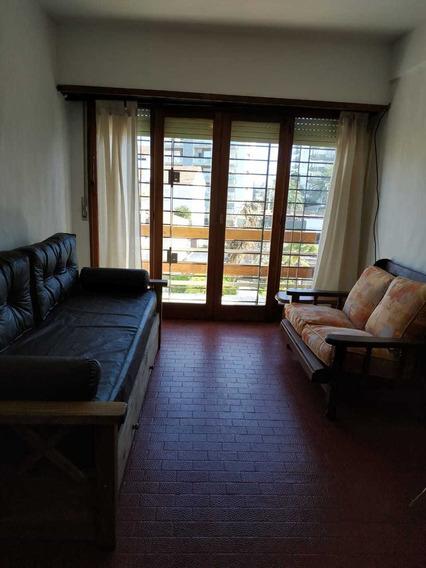 Villa Gesell Depto 1 Cuadra Del Mar. Av. 1 Y 111 - Wifi