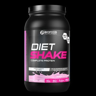 Proteína Diet Shake 1.500 Gr (3,3 Lbs) / Whey Protein