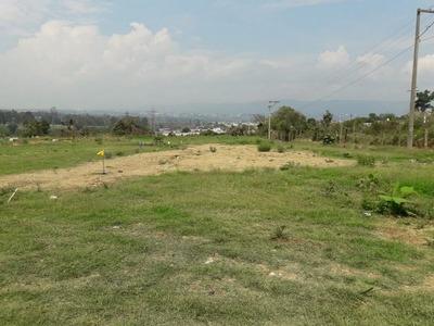 Venta Terreno En Villa Nueva
