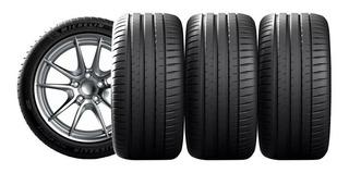 Kit X4 Neumáticos 255/55-20 Michelin Pilot Sport 4 Suv 110y