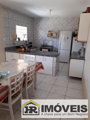 Casa Para Venda Em Teresina, Santa Isabel, 3 Dormitórios, 3 Suítes, 3 Banheiros, 4 Vagas - 1120