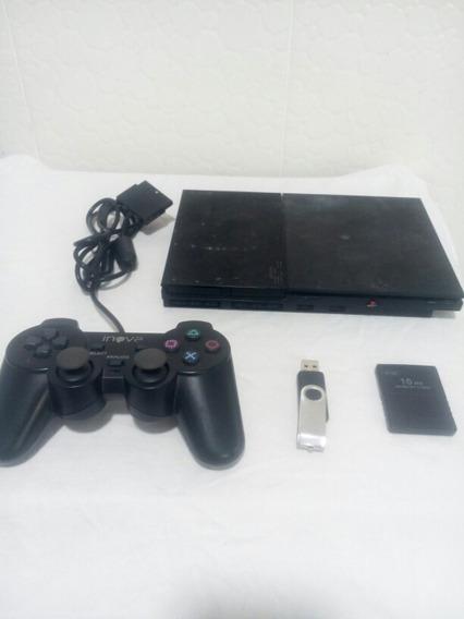 Playstation 2 Slim Sony