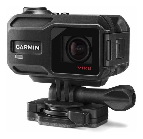 Camera De Ação, Sport, Prova Dágua E Queda Garmin Virb Xe