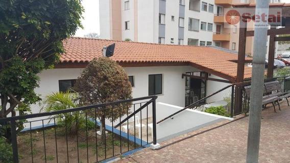 Apto Reformado, 3 Dormitorios, Otima Oportunidade - Ap0257